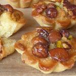 Små Nøddetærter