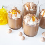Chokolademousse med likør