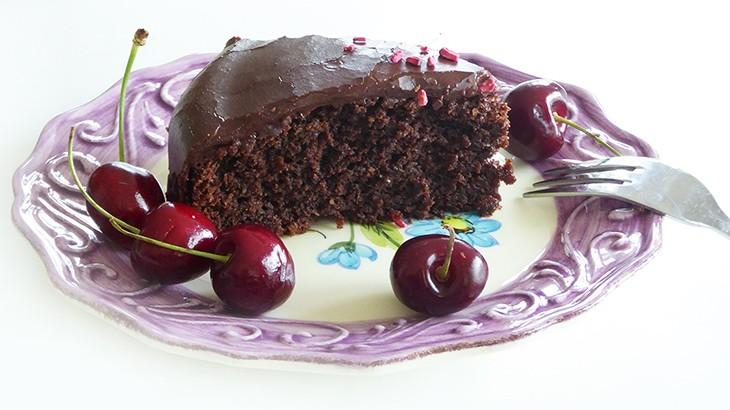 Chokoladekage uden æg og mælk - find opskriften her