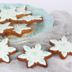 Gingerbread (ingefærsmåkager)