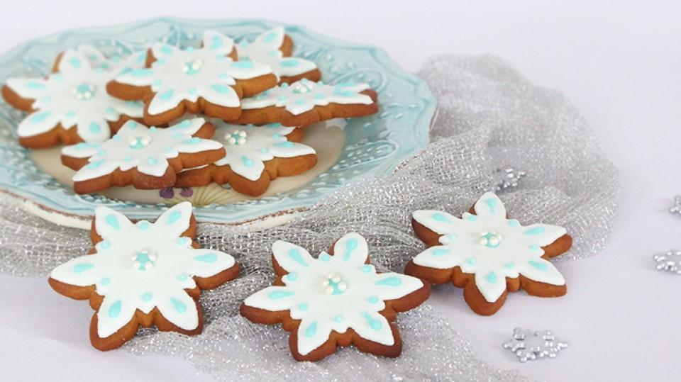 ingefær småkager opskrift