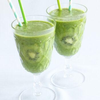 groenne-smoothies-med-ingefaer