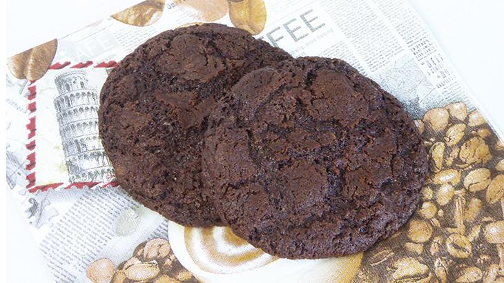 dobbelt chokolade cookies - tantestrejf.dk
