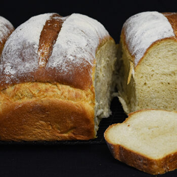 Sigtebrød, lækkert og luftigt - tantestrejf.dk