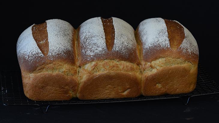 Sigtebrød - lækkert og luftigt - tantestrejf.dk