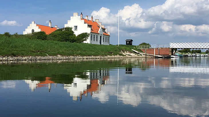 Limfjordsmuseet i Løgstør