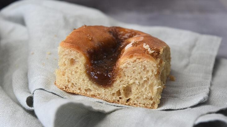 Smørkage - morgenkage - futsko - sutsko - brunsviger