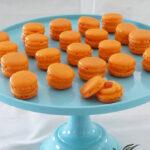 Macarons – grundopskrift