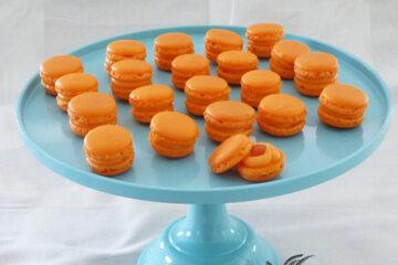 macarons - opskrift - tantestrejf.dk