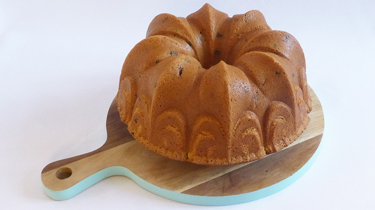 skærekage med appelsin - online opskrift