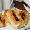 Futsko er en nordjysk version af en mini brunsviger som serveres til morgenmad og brunch