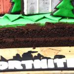 Mudcake (chokoladekage)