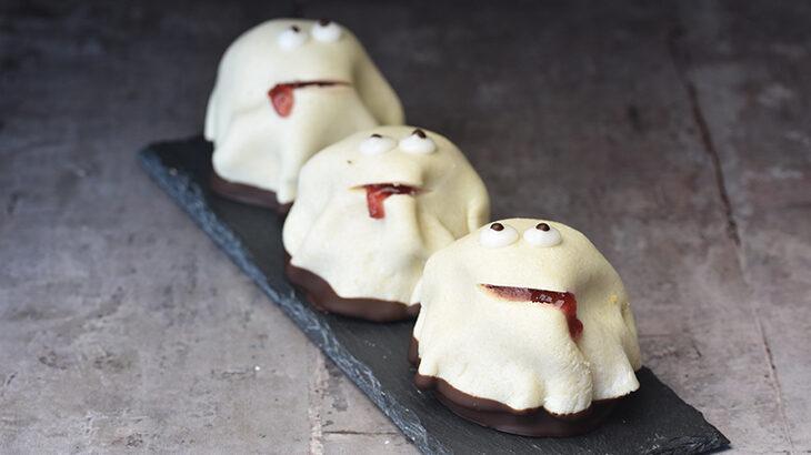 halloween kajkage
