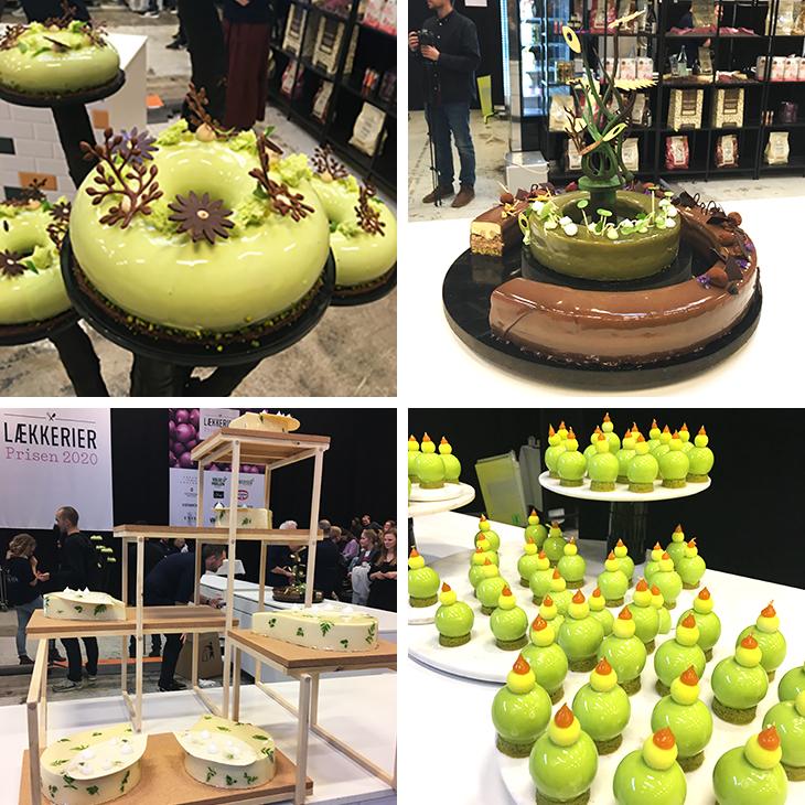 chokoladefestival - Magasinet Lækkerier konkurrence